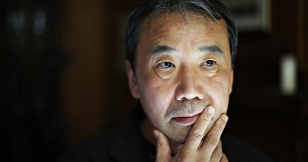 Murakami Haruki bossa nova jamet tartott a hétvégén, és most online visszanézhetjük