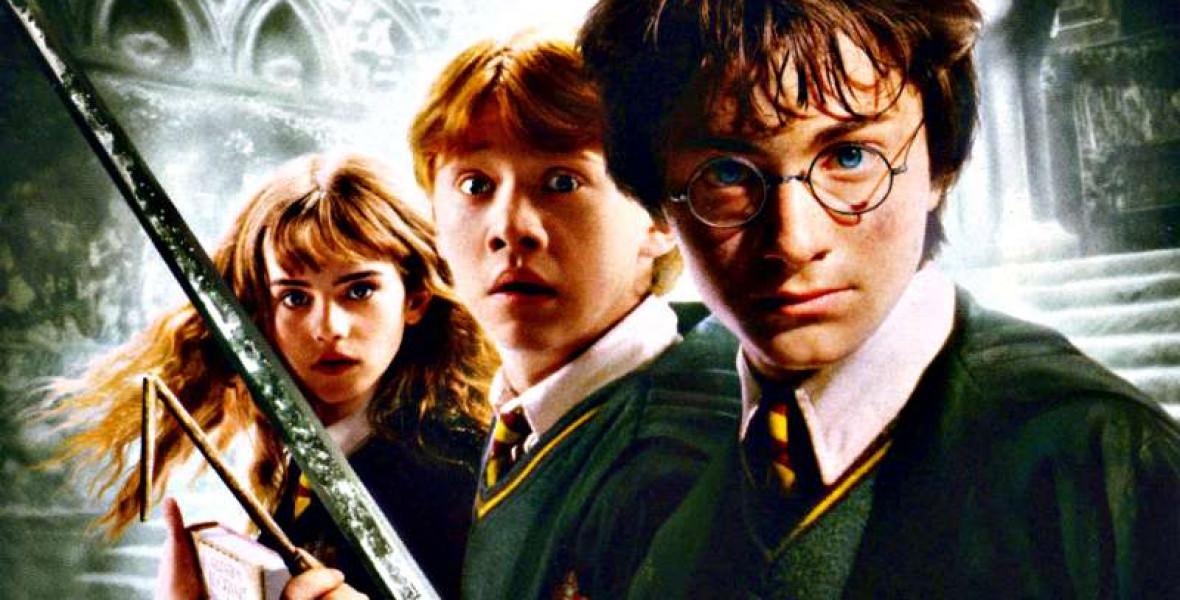 PODCAST: A 20 éves Harry Potterről beszélgettünk Orvos-Tóth Noémival és Ott Annával