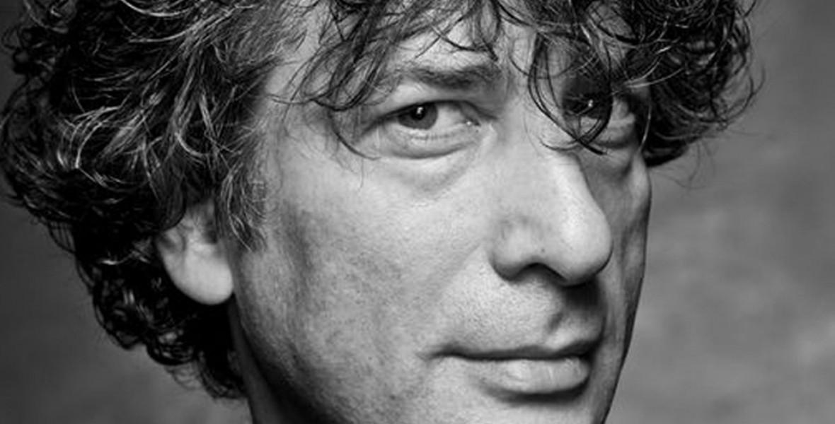 Az Amazon minisorozatot készít Gaiman regényéből