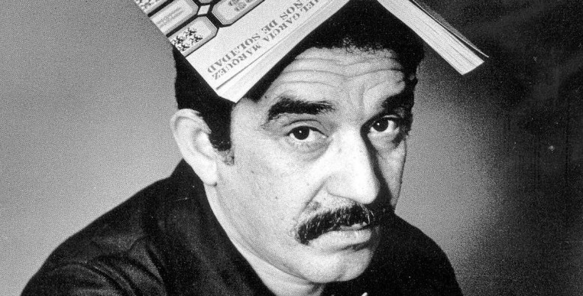 García Márquez: Minden, amit valaha leírtam, a valóságon alapul