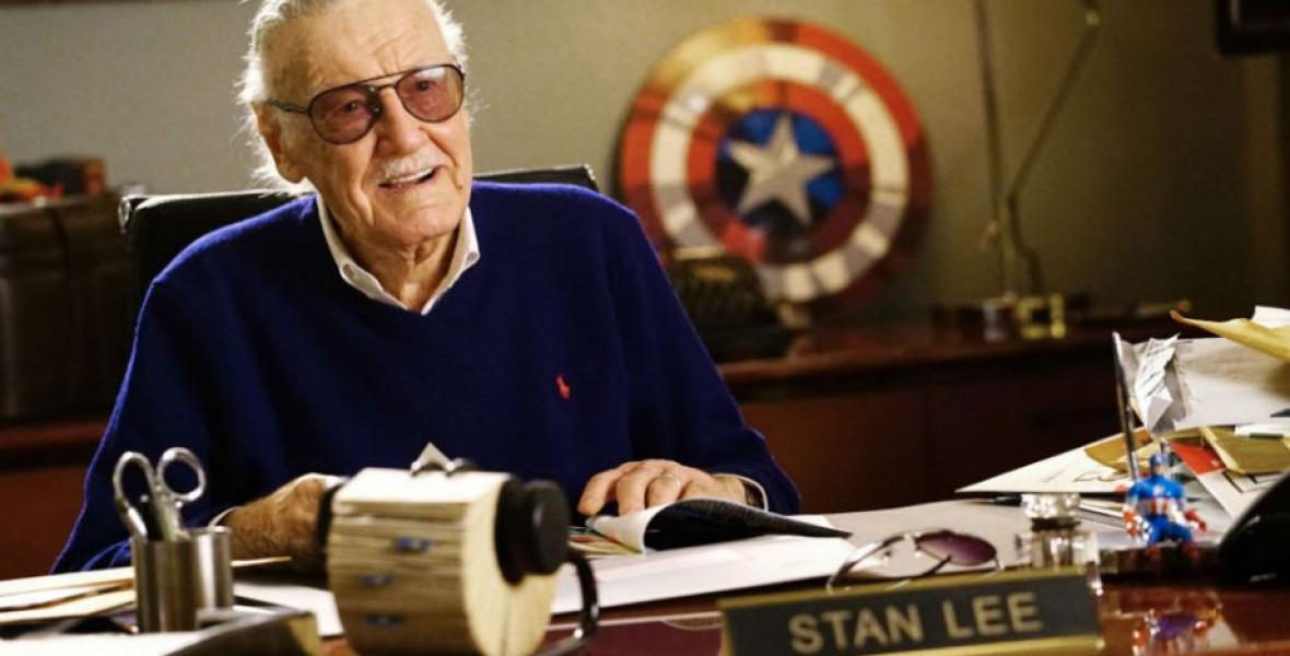 A hihetetlen Stan Lee, aki megváltoztatta a popkultúrát